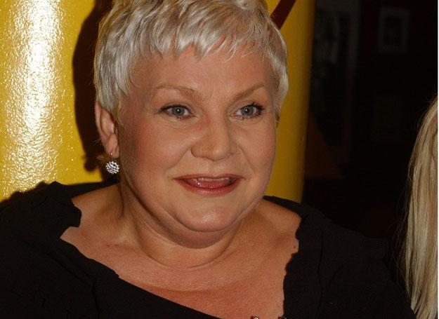Joanna Bartel / fot. J.Stalęga /MWMedia