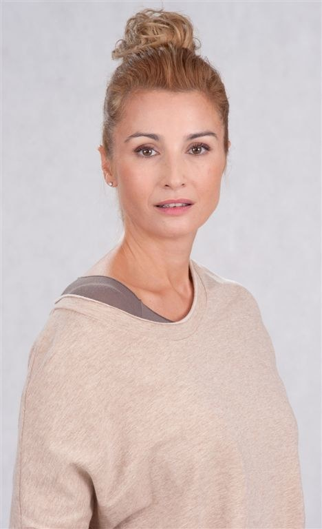 Joanna Brodzik /Agencja W. Impact