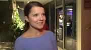 Joanna Jabłczyńska: Prawnicy uprawiają thriatlon