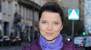 """Joanna Jabłczyńska: """"To jest za przyjemna praca"""""""