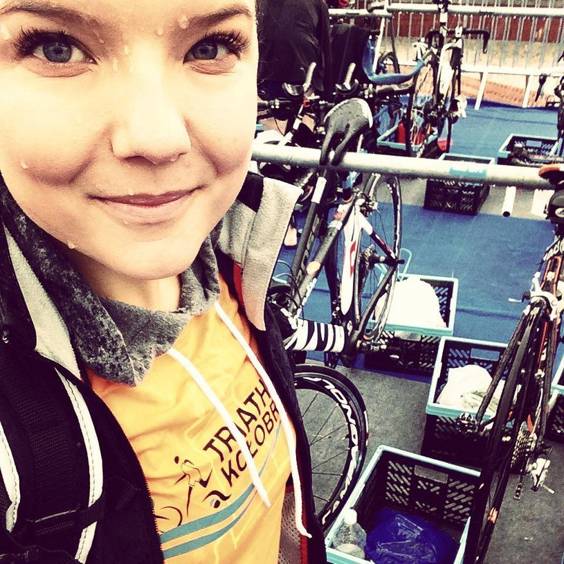 Joanna Jabłczyńska /Facebook /materiały prasowe