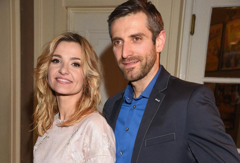 Joanna Koroniewska i Maciej Dowbor /Tricolors /East News