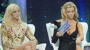 Joanna Krupa do Anji Rubik: Nie chcę cię w moim programie!