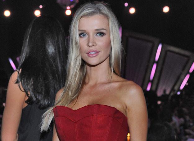 Joanna Krupa nie ma nic przeciwko upiększaniu /A. Szilagyi /MWMedia