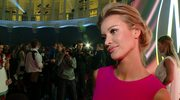 Joanna Krupa: nie wychodzę z domu bez okularów i telefonu