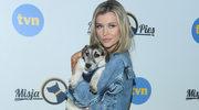 Joanna Krupa woli wychowywać psy niż dzieci!