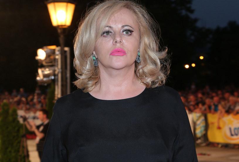 Joanna Kurowska /Paweł Wrzecion /MWMedia