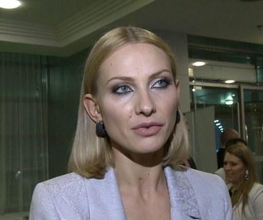 """Joanna Moro: Mój mąż nie jest zazdrosny. To on namówił mnie na """"Taniec z gwiazdami"""""""