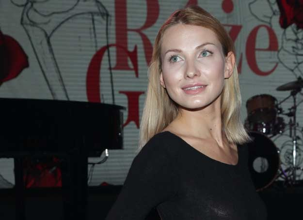 Joanna Moro /Paweł Wrzecion /MWMedia