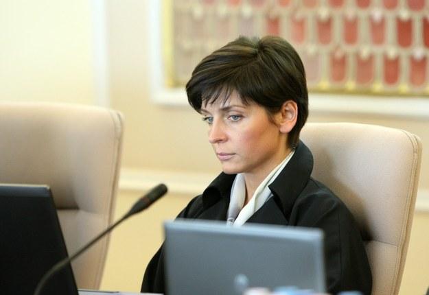 Joanna Mucha /Stanisław Kowalczuk /Agencja SE/East News