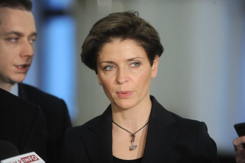 Joanna Mucha /MARCIN WZIONTEK / SE /  /East News