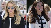 Joanna Przetakiewicz chce ubierać Kate Middleton!
