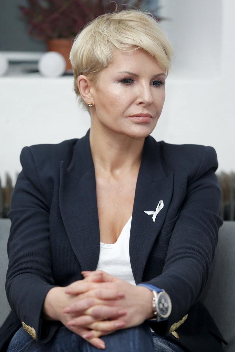 Joanna Racewicz /Podlewski /AKPA