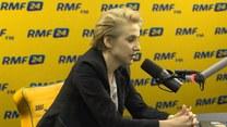 Joanna Scheuring-Wielgus gościem Porannej rozmowy RMF FM