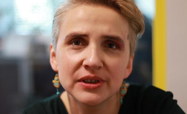 """Joanna Scheuring-Wielgus: Zamach w Londynie to dobra """"okazja"""", by straszyć uchodźcami"""