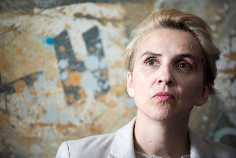 Joanna Scheuring-Wielgus /Łukasz Piecyk /Reporter