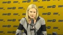Joanna Schmidt gościem Porannej rozmowy w RMF FM