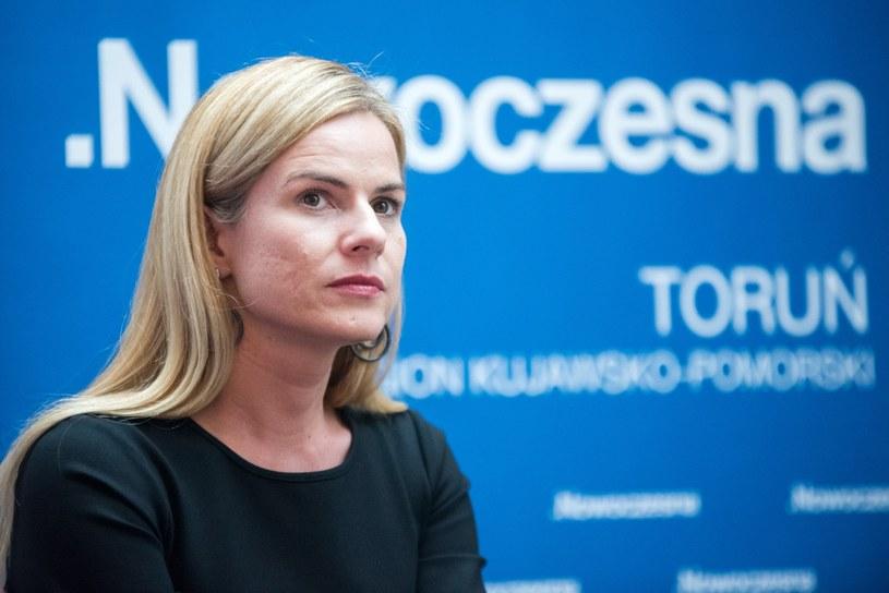 Joanna Schmidt /Lukasz Piecyk /Reporter