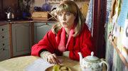 Joanna Trzepiecińska miała trudne życie uczuciowe. Mąż zostawił ją dla dziennikarki