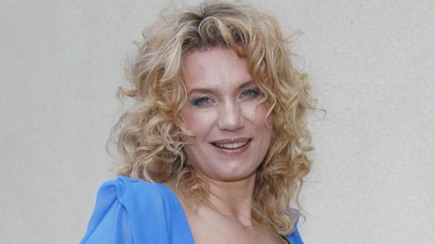 Joanna Trzepiecińska /Wojtalewicz Jarosław /AKPA