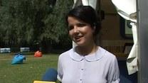 """Joanny Jabłczyńskiej dziesięć lat """"Na Wspólnej"""""""