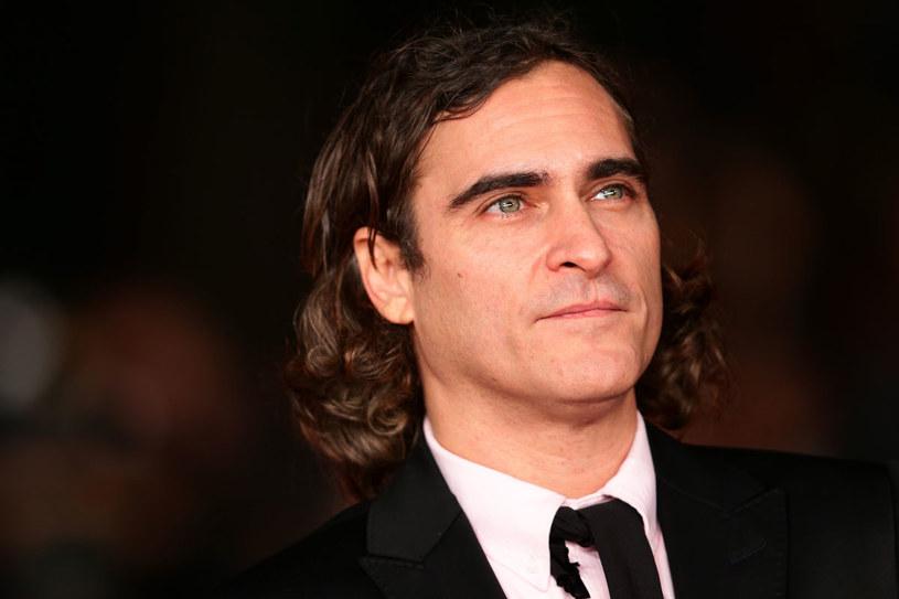 Joaquin Phoenix dla roli jest gotów na wszystko /Getty Images/Flash Press Media