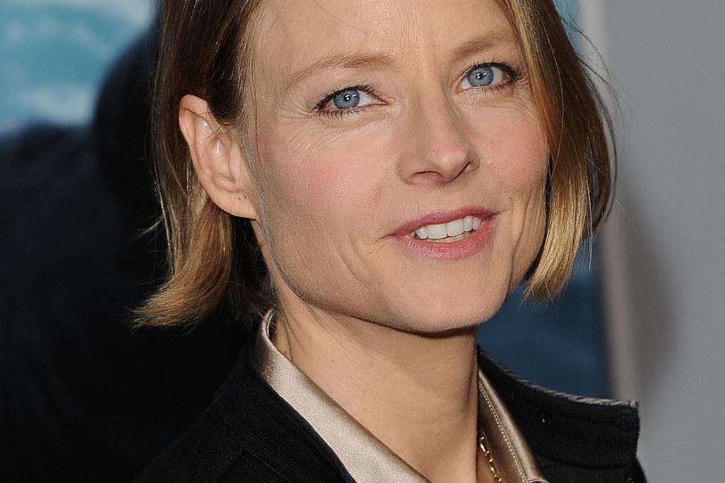 Jodie Foster mówi, że żyje przede wszystkim dla swoich synów /Getty Images