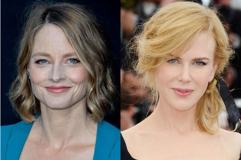 Jodie Foster, Nicole Kidman /Getty Images/Flash Press Media
