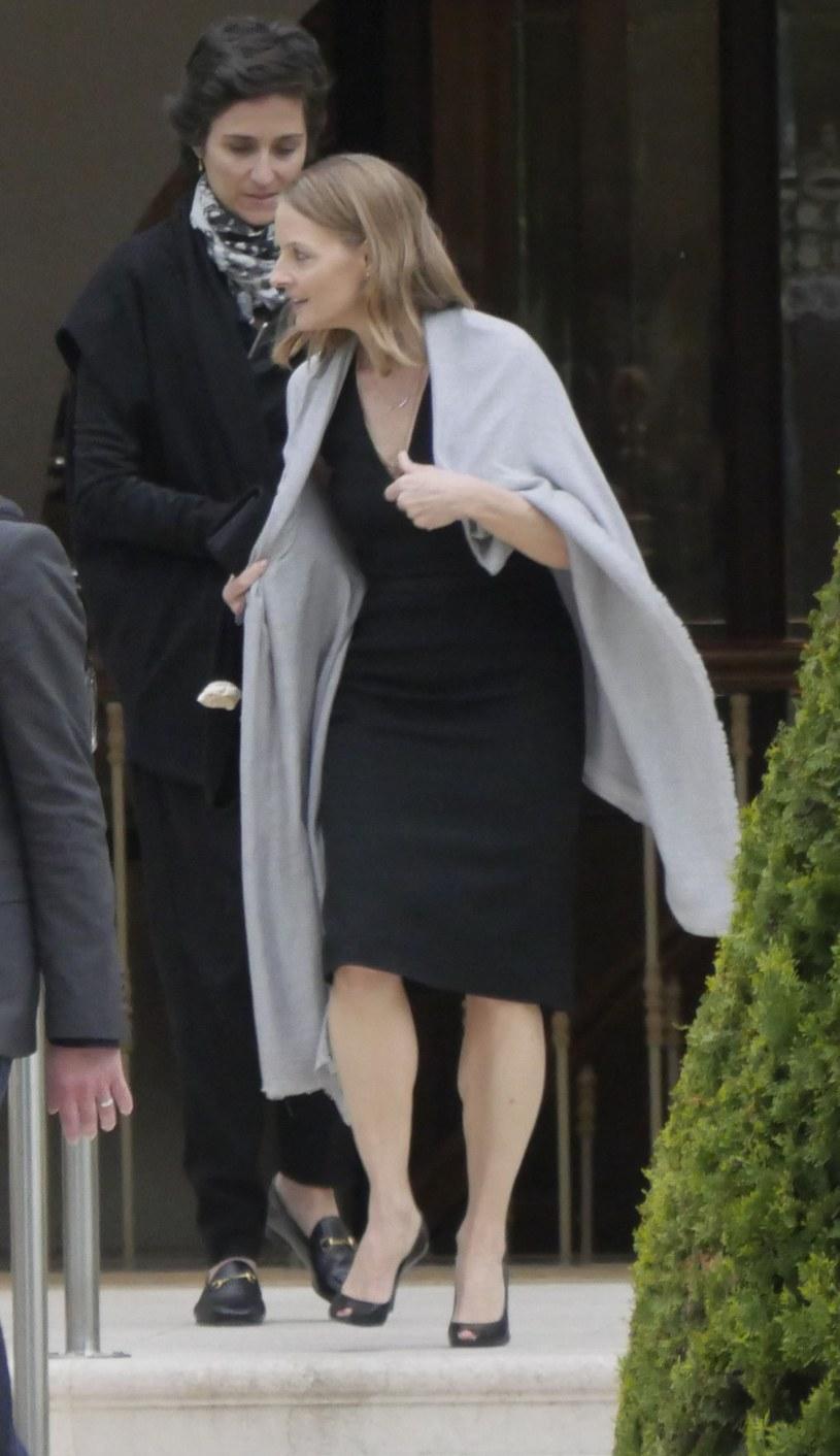 Jodie Foster /Splash News /East News