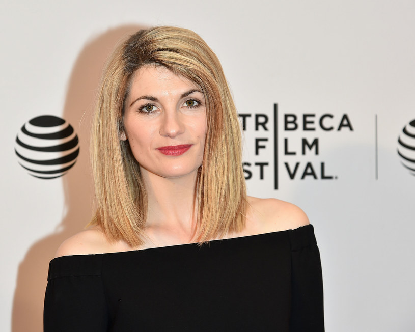 Jodie Whittaker /Ben Gabbe /Getty Images