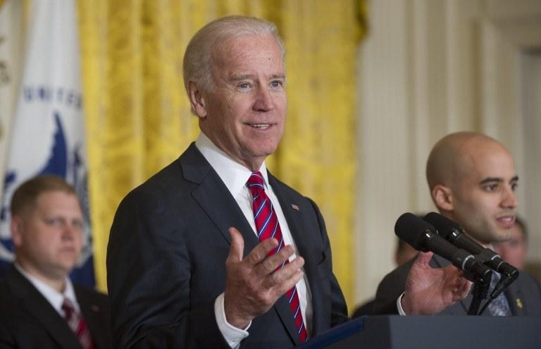 Joe Biden /AFP