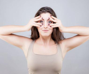 Joga twarzy - przeciwzmarszczkowa sesja na co dzień