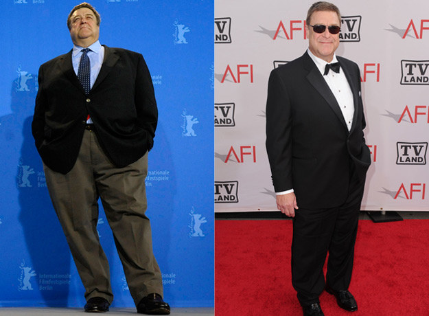 John Goodman /Getty Images/Flash Press Media