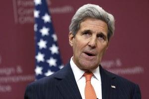 John Kerry: Koalicja zabiła połowę dowódców IS