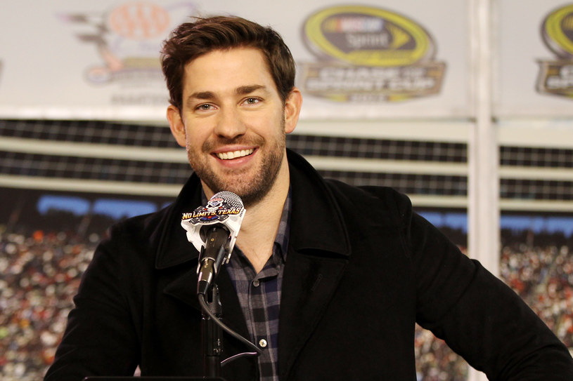 John Krasinski /Robert Reiners  /Getty Images