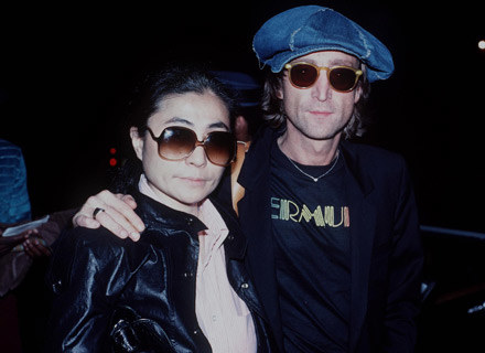 The Beatles Polska: John & Yoko najpopularniejszą parą w historii rocka