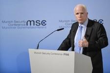 "John McCain: Polska zostanie poddana ""pewnej presji"""