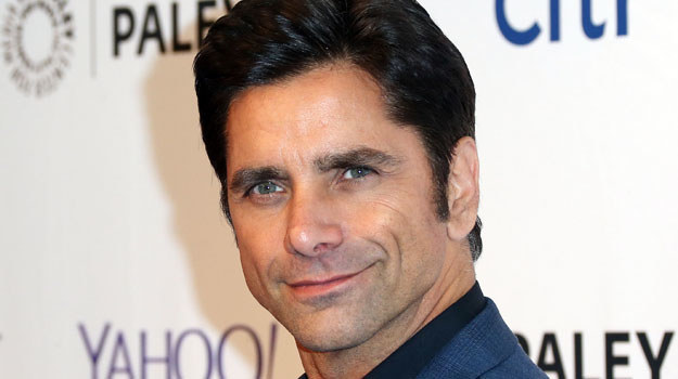 John Stamos /Frederick M. Brown /Getty Images