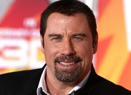 John Travolta /Getty Images/Flash Press Media