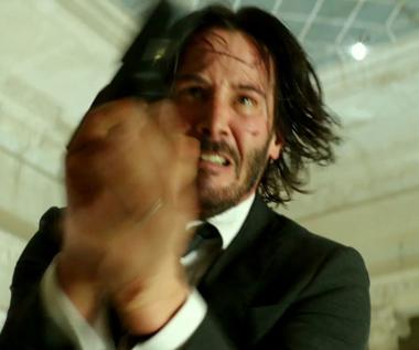"""John Wick 2"" [trailer 2]"