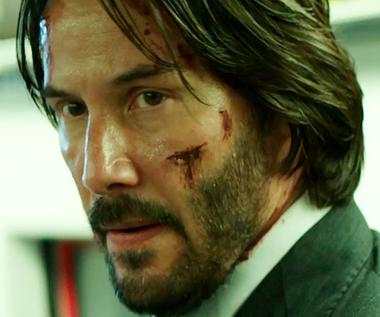 """John Wick 2"" [trailer]"