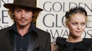 """Johnny Depp dementuje: """"Nie rozstajemy się!"""""""