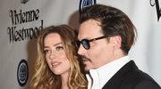 Johnny Depp pochwalił hojność Amber Heard
