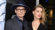 Johnny Depp zazdrosny o byłą kochankę Amber Heard