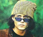 Johnny Depp /