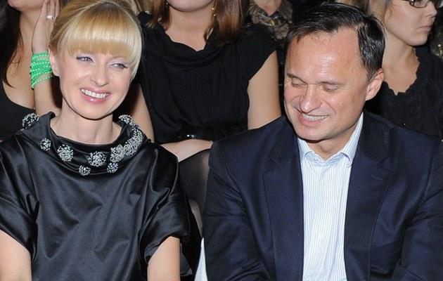 Jola i Leszek Czarnecki /- /MWMedia