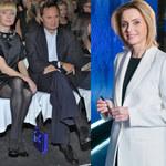 Jola Pieńkowska coraz młodsza. Tak promuje wiosnę!