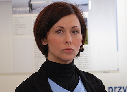 Jolanta Fraszyńska odtwórczyni jednej z ról/ fot. Andrzej Szilagyi /MWMedia