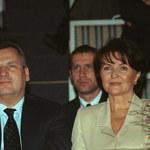 Jolanta Kwaśniewska kończy dziś 59 lat! Tak się zmieniała!