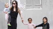 Jolie o Baracku Obamie